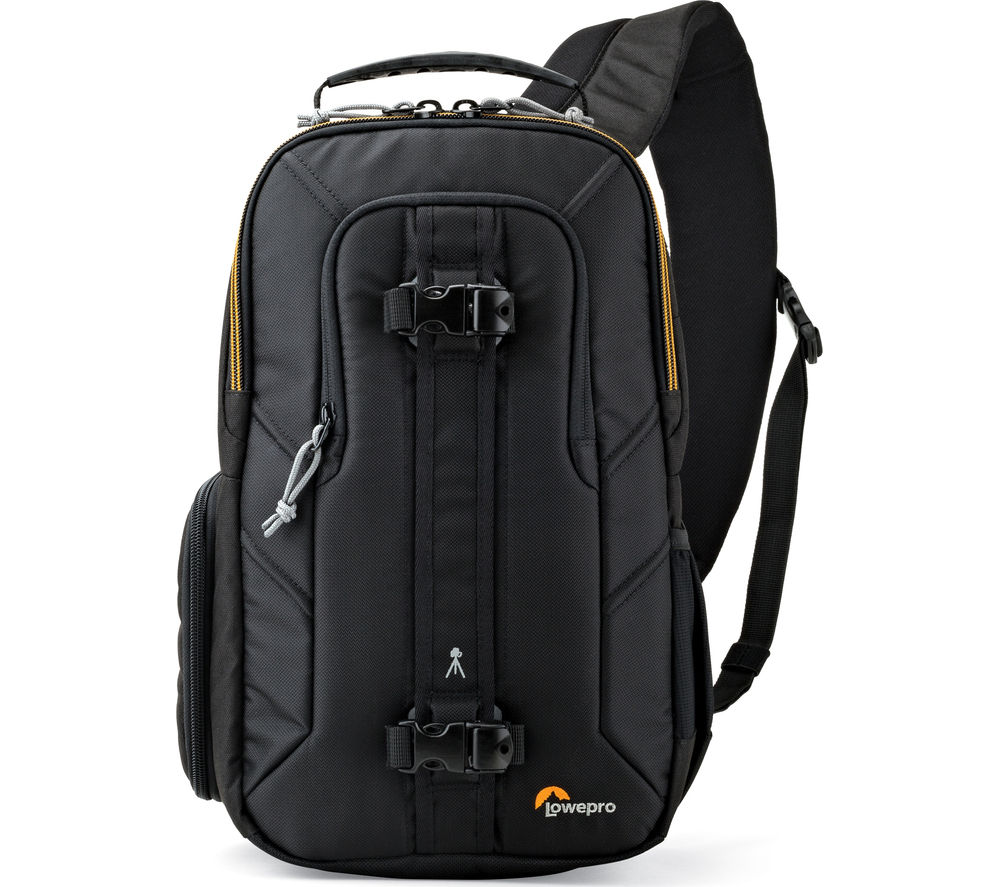 LOWEPRO Slingshot Edge 150 AW Universal Camera Back Pack - Black