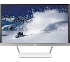 "HP Pavilion 24xw Full HD 23.8"" IPS LED Monitor"
