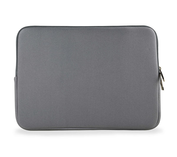 "Image of GOJI G13LSGY16 13"" Laptop Sleeve - Grey"