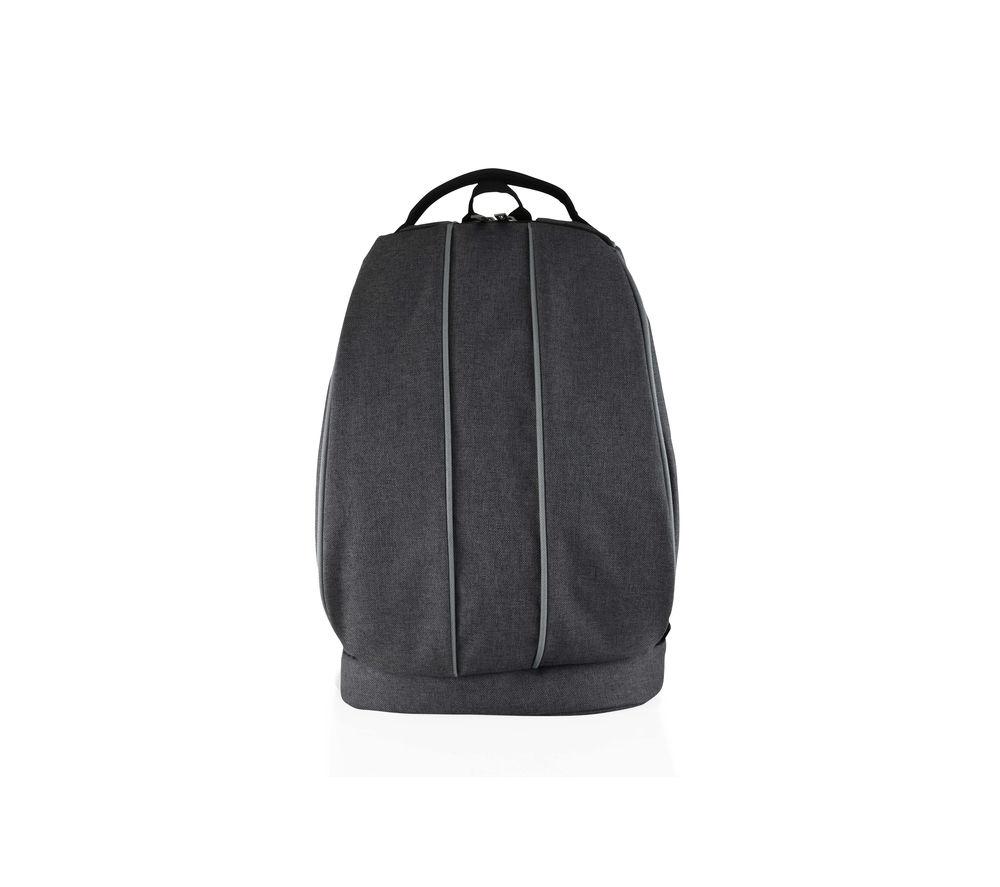 SANDSTROM Canvas Universal Camera Backpack - Grey