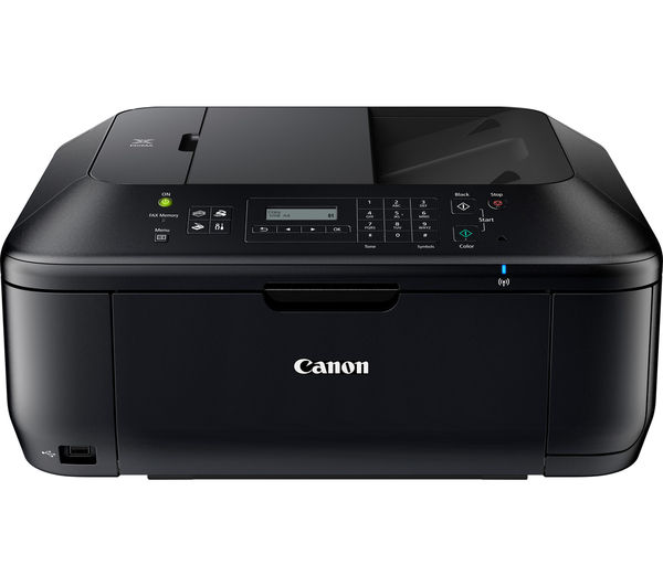CANON PIXMA MX535 All-in-One Wireless Inkjet Printer with ...