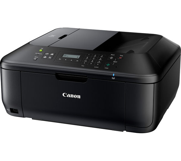 canon pixma mx535 all in one wireless inkjet printer with. Black Bedroom Furniture Sets. Home Design Ideas