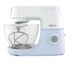 KENWOOD Chef Sense KVC5000B Stand Mixer - Blue