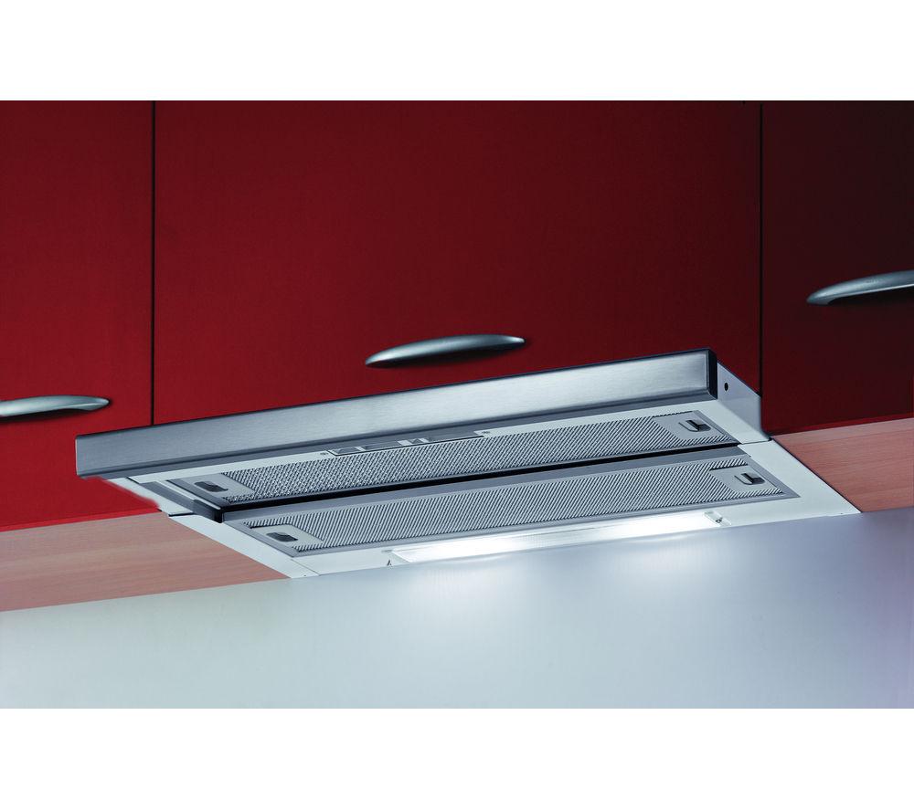 Cooker Hoods Uk ~ Buy baumatic tel ss telescopic cooker hood stainless