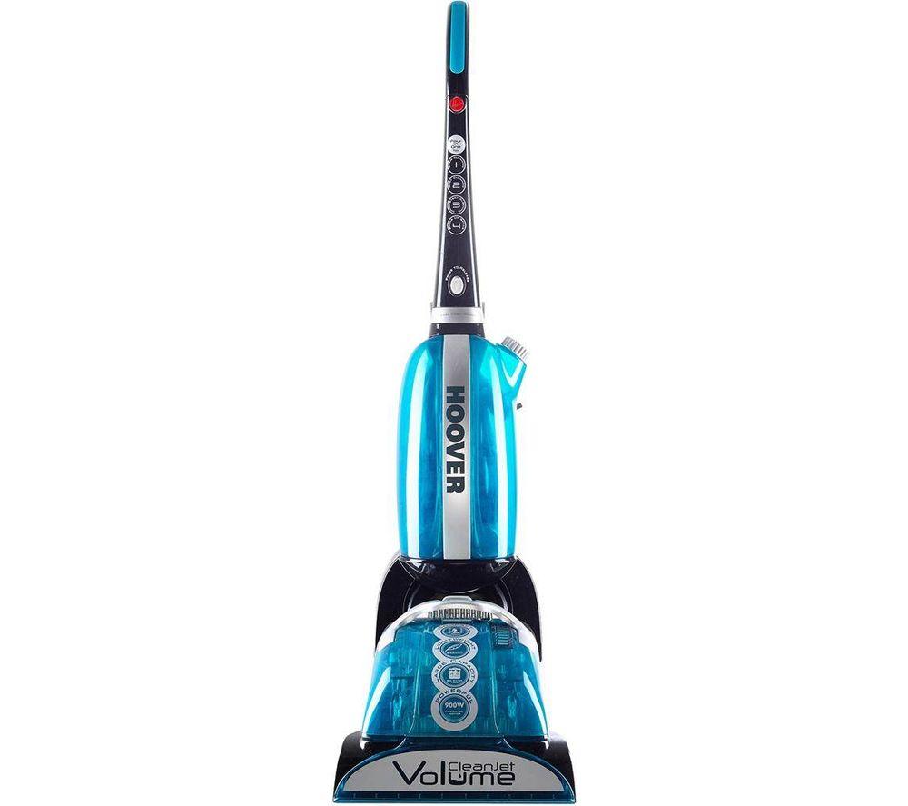 HOOVER CleanJet Volume 4-in-1 Plus CJ930T Carpet Cleaner - Blue