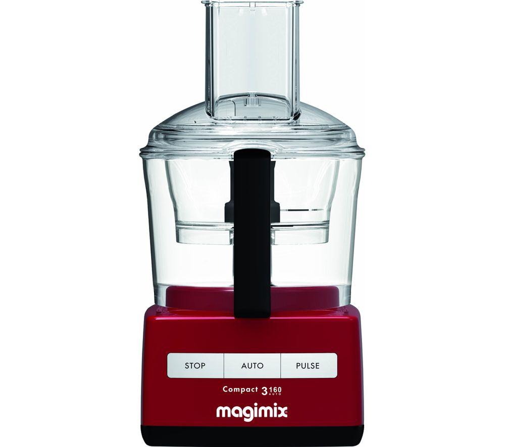 Magimix Food Processor