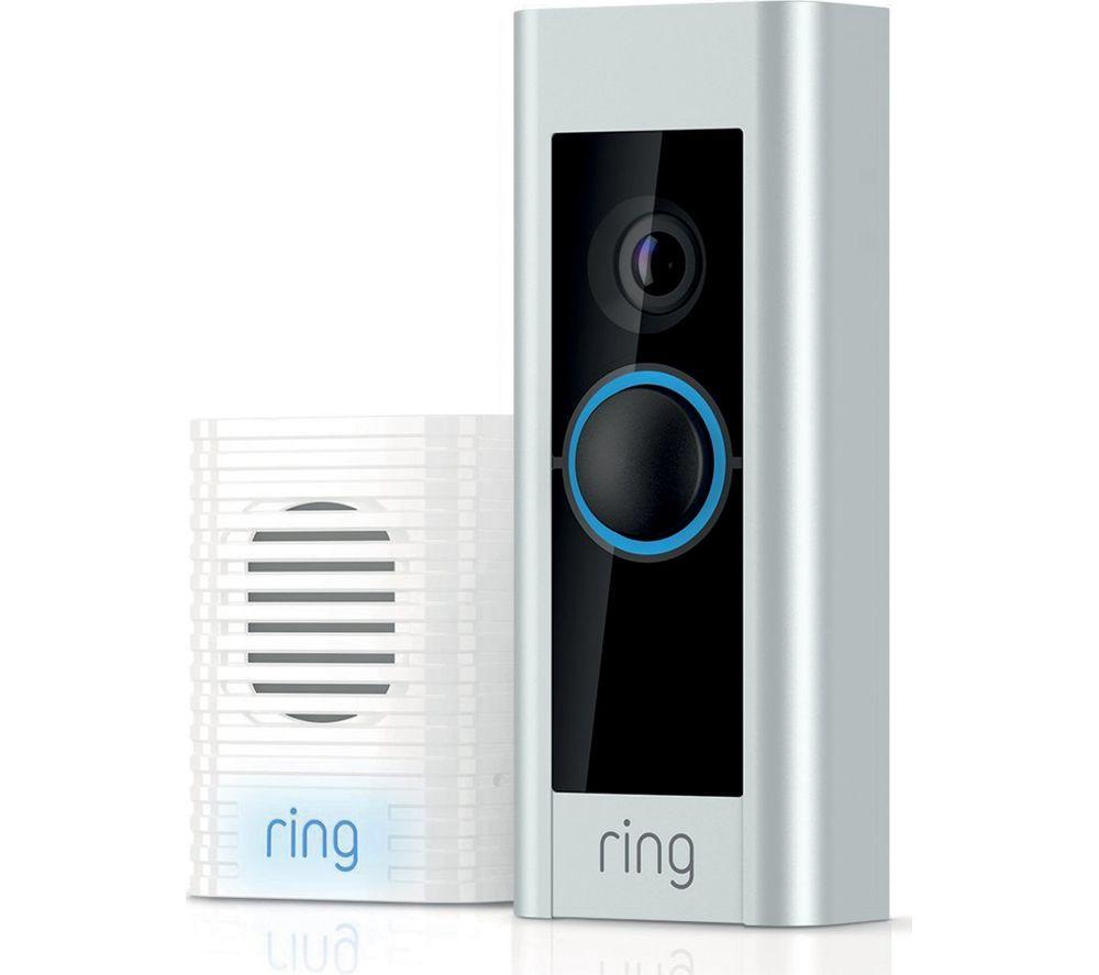 Ring Doorbell On Pc
