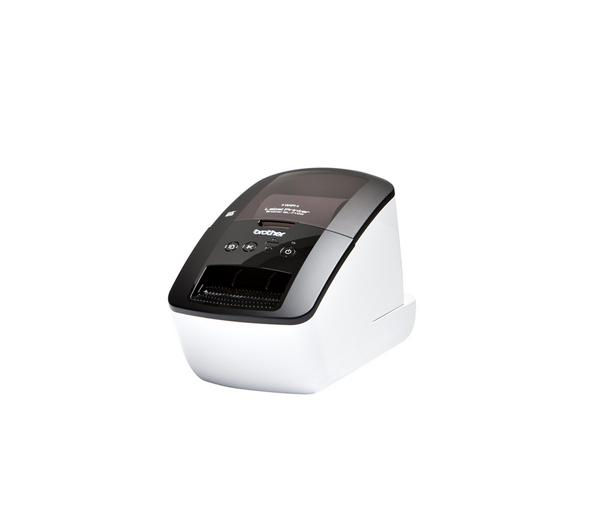BROTHER QL710W Wireless Label Maker