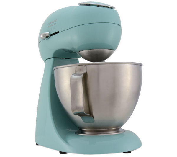Buy KENWOOD MX313 Patissier Food Mixer  Teal  Free Delivery  Currys