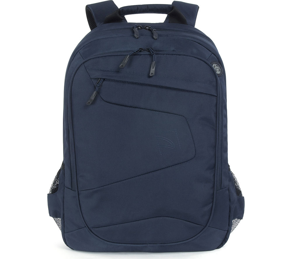 "TUCANO Lato 17"" Laptop Backpack - Blue"
