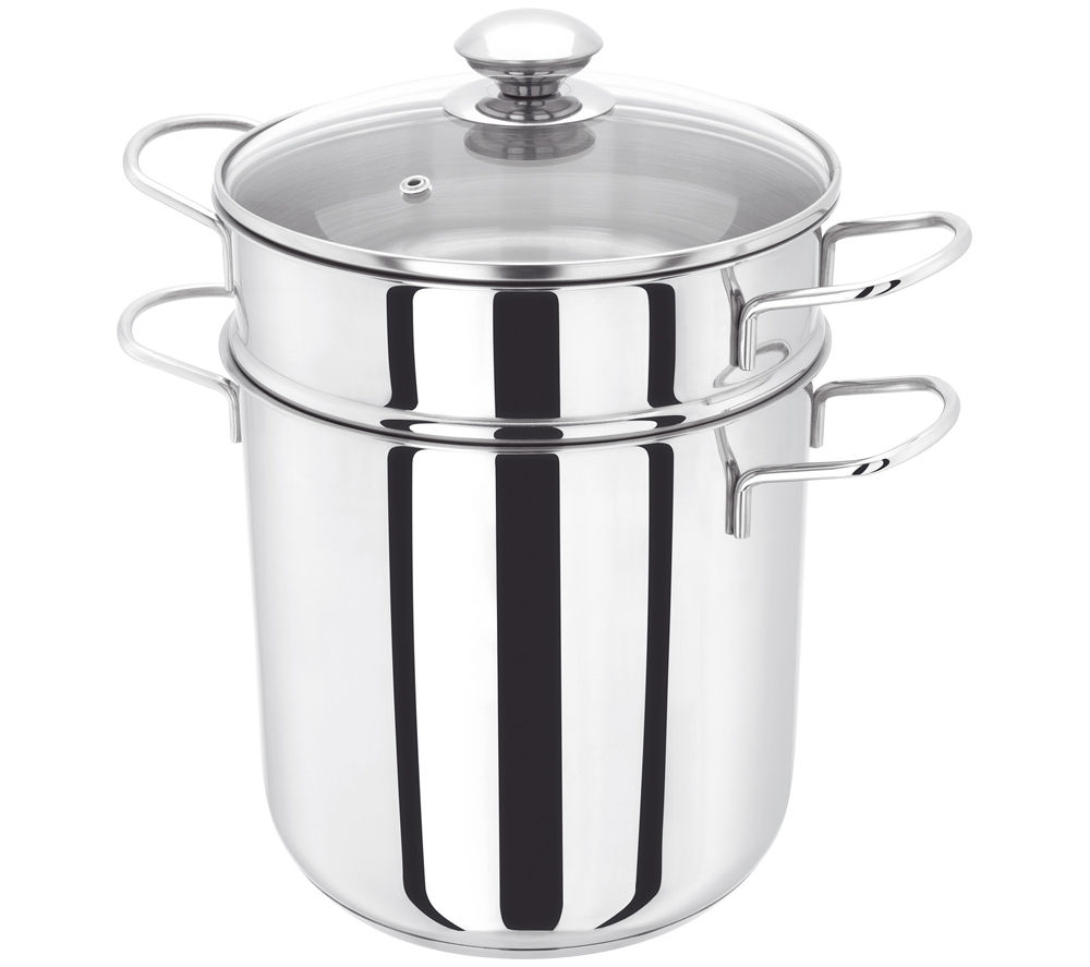 Buy Judge Ja80 20 Cm Pasta Pot Stainless Steel Free