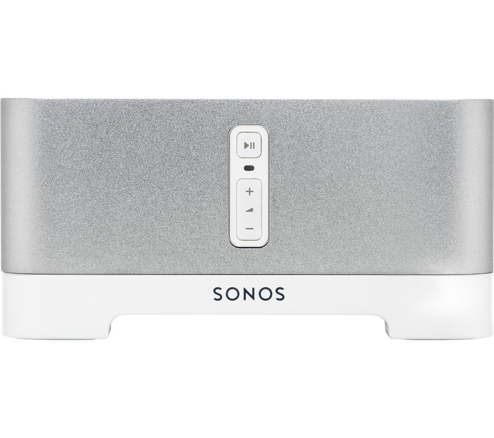 SONOS CONNECT:AMP Wireless Multi-Room Stereo Adaptor