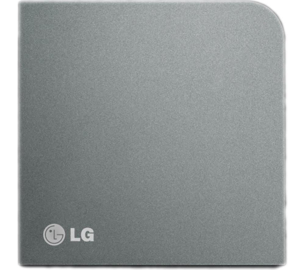 LG Music Flow R1 Wireless Multi-room Speaker Hub - Black
