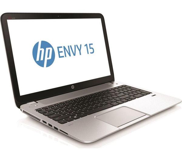HP ENVY 15-j151sa Refurbished 15.6