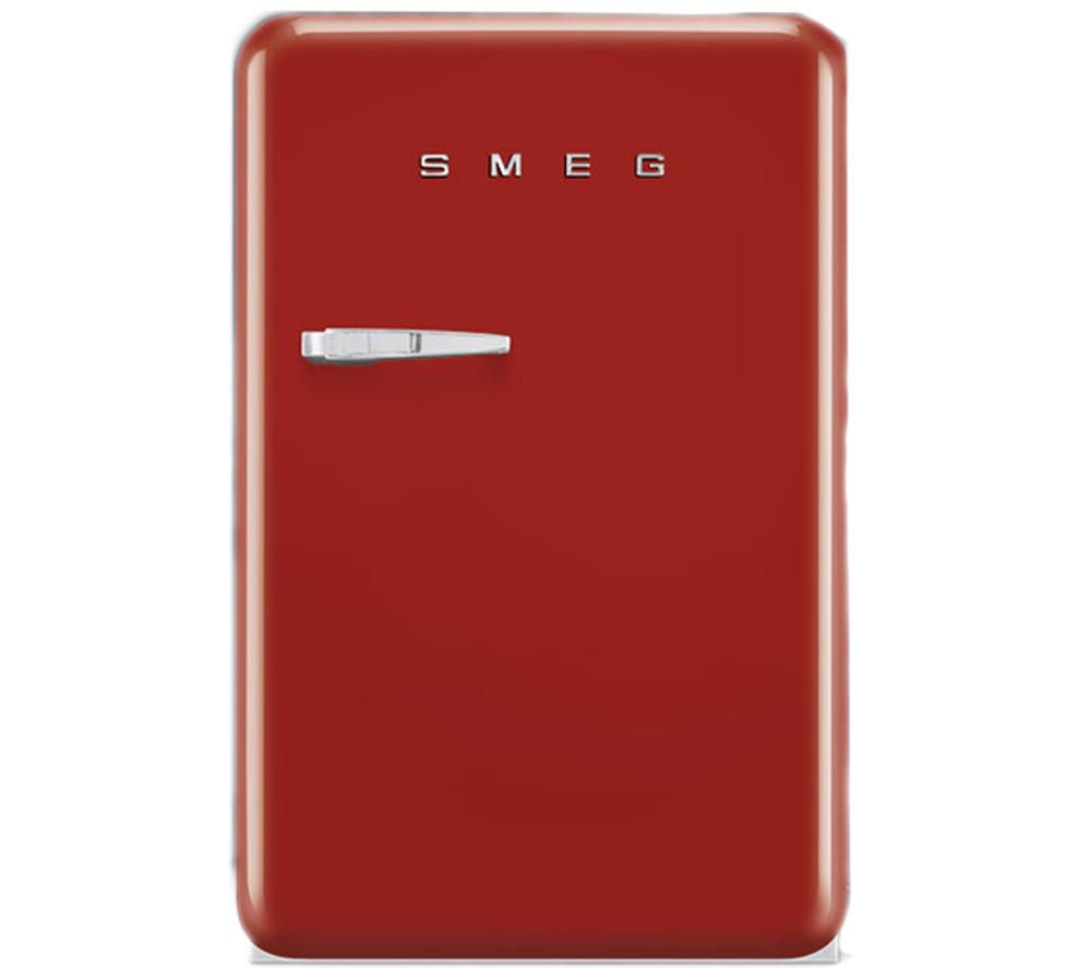 buy cheap smeg fridge red compare refrigeration prices. Black Bedroom Furniture Sets. Home Design Ideas