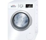 BOSCH Serie 6 WAT28350GB Washing Machine - White