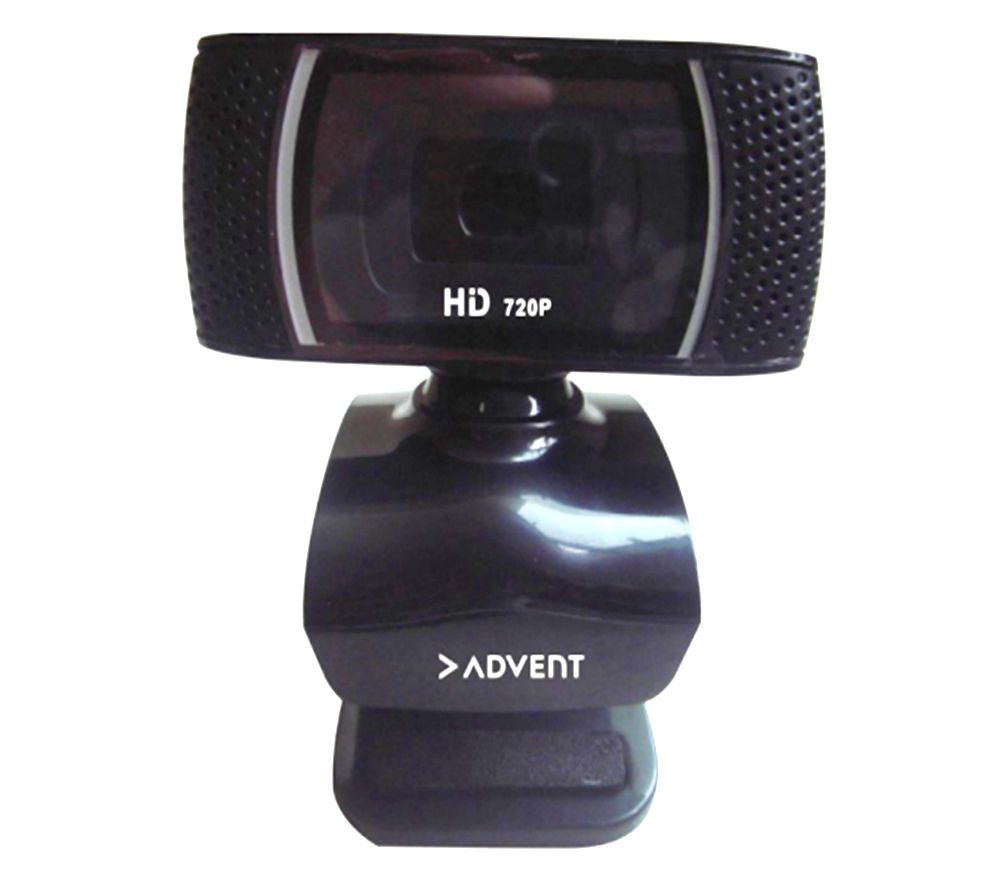 Advent AWC72015 HD Webcam