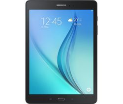 "SAMSUNG Galaxy Tab A 9.7"" Tablet - 16 GB, Black"