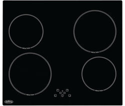 BELLING IHT613 Electric Induction Hob - Black