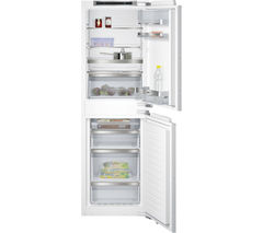 SIEMENS KI85NAD30G Integrated Fridge Freezer