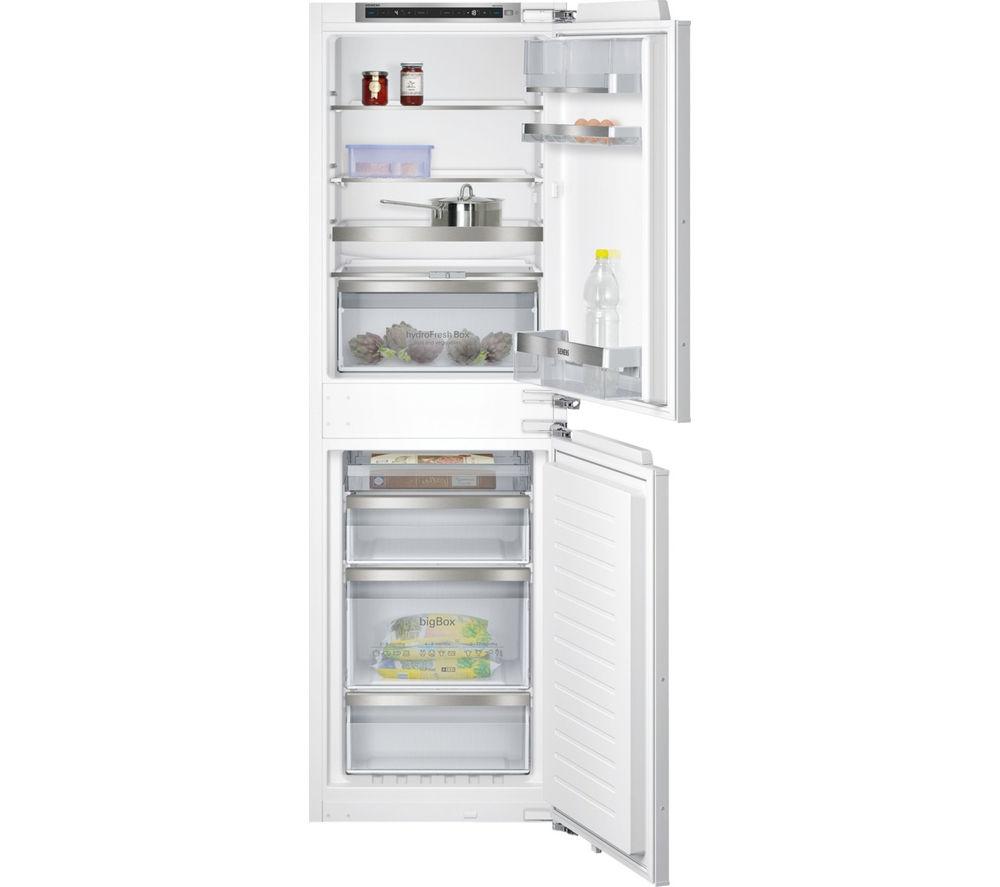 buy siemens ki85nad30g integrated fridge freezer free. Black Bedroom Furniture Sets. Home Design Ideas