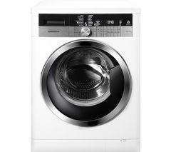 GRUNDIG GWN49630CW Washing Machine - White