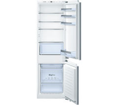 BOSCH KIN86VF30G Integrated Fridge Freezer