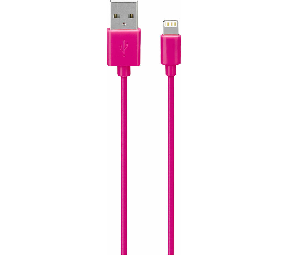 IWANTIT ILN1PK16 USB to 8-Pin Lightning Cable - 1m