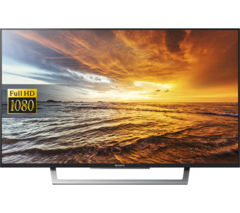 "SONY BRAVIA KDL49WD754BU Smart 49"" LED TV"