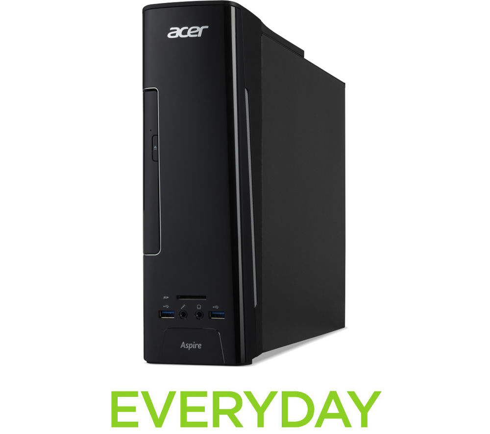 acer aspire xc 780 desktop pc review