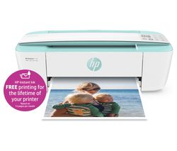 HP DeskJet 3730 All-in-One Wireless Inkjet Printer