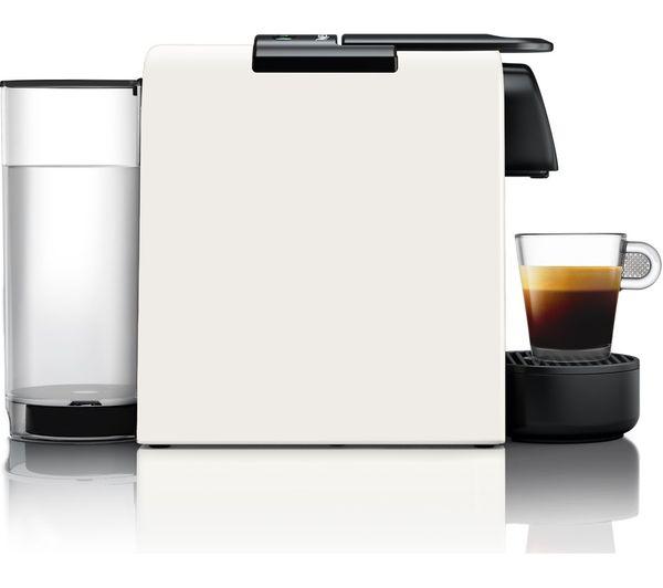 Buy Nespresso By Magimix Essenza Mini Coffee Machine With