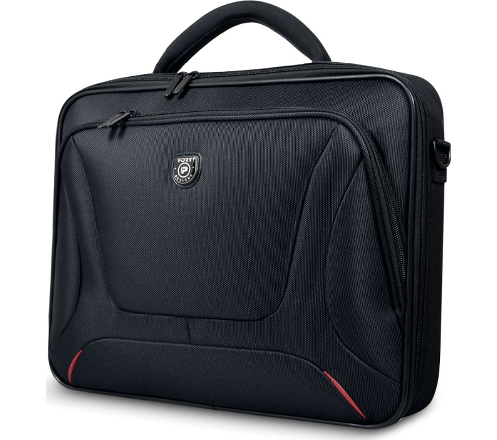 Port designs courchevel 15 6 laptop clamshell case for Clamshell casing