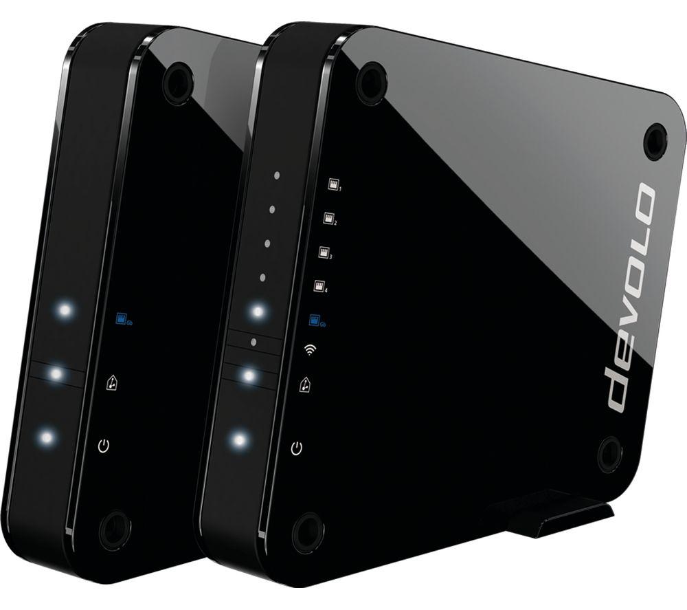 Devolo Devolo DVL9969 GigaGate Starter Kit - Twin Pack