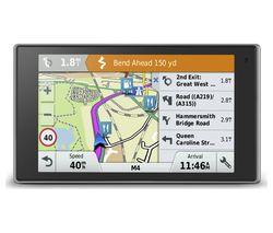 "GARMIN DriveLuxe 51LMT-S EU 5"" Sat Nav - Full Europe Maps"