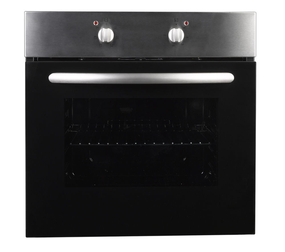 ESSENTIALS CBCONX12 Electric Oven - Stainless Steel
