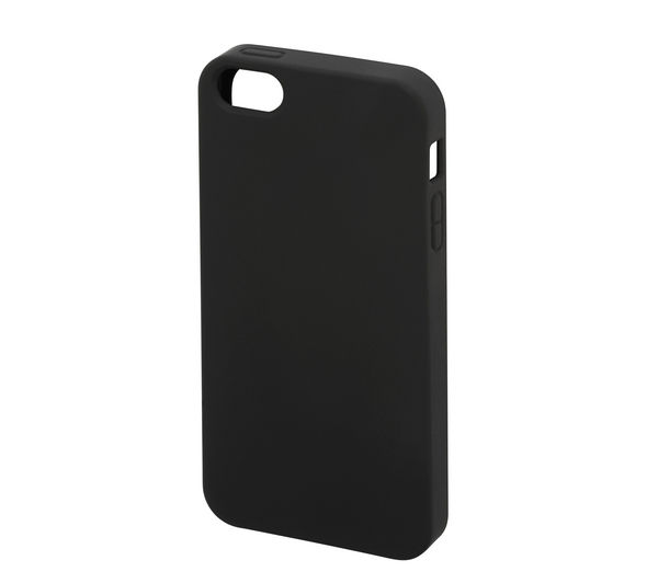 GOJI GPH5SBK12 iPhone 5 Case - Black