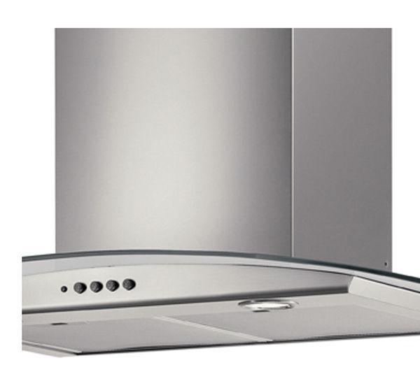 buy electrolux efc90245x chimney cooker hood stainless. Black Bedroom Furniture Sets. Home Design Ideas