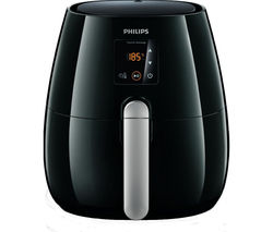 PHILIPS HD9230/20 Viva Airfryer - Ink Black