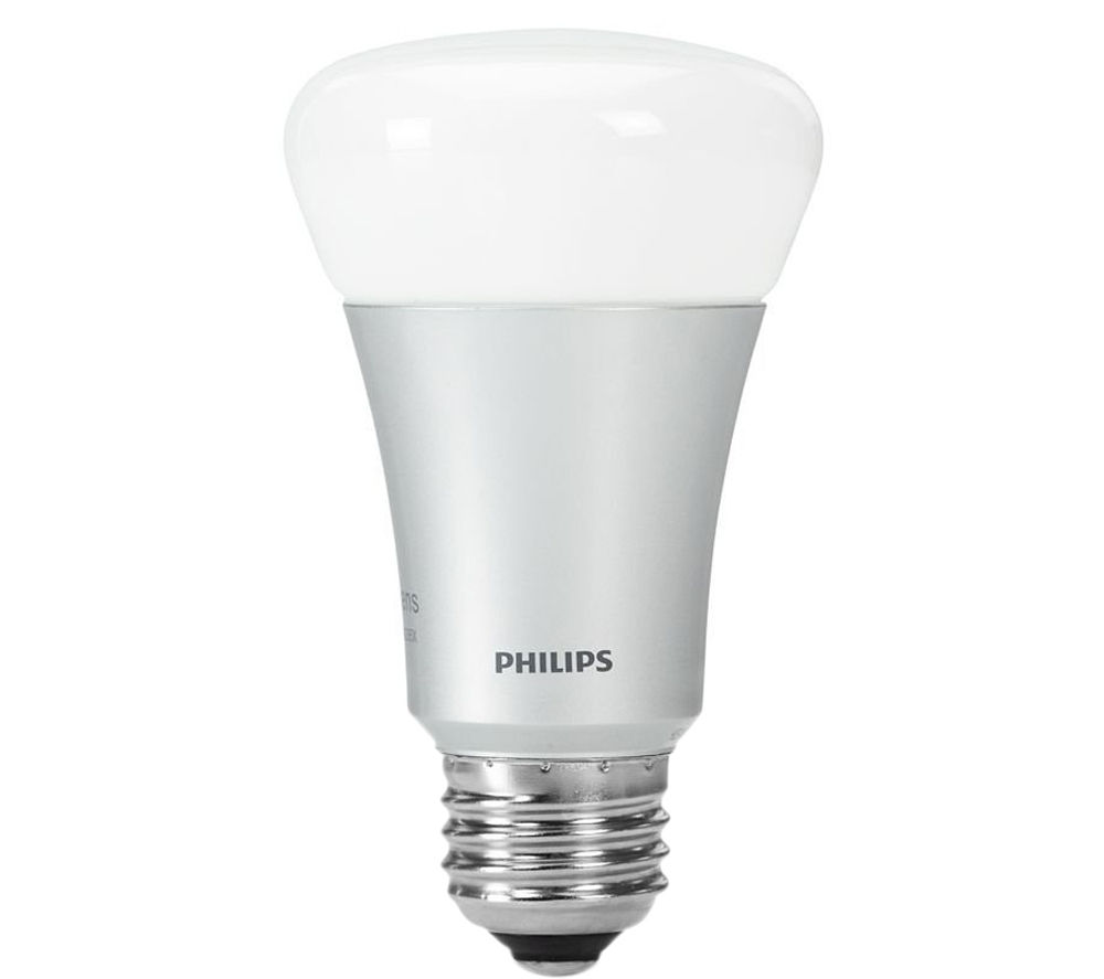 Philips hue wireless bulb a19 deals pc world Smart light bulbs