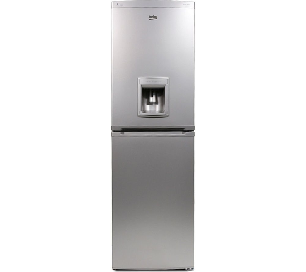 Beko CXFD825S Fridge Freezer