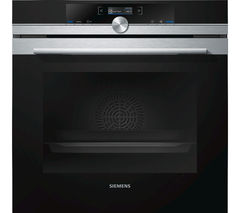 SIEMENS HB672GBS1B Electric Oven - Stainless Steel