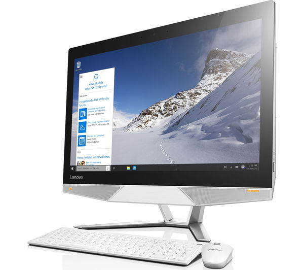 lenovo ideacentre aio 700 23 8 touchscreen all in one pc deals pc world. Black Bedroom Furniture Sets. Home Design Ideas