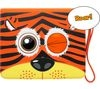 "TABZ00 Tiger 10"" Folio Tablet Case - Tiger Design"