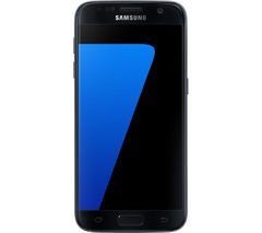 SAMSUNG Galaxy S7 - Black
