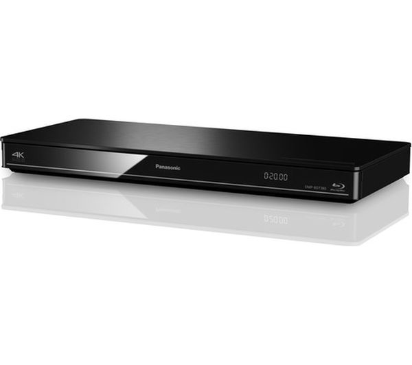 panasonic dmp bdt380eb smart 3d blu ray player deals pc. Black Bedroom Furniture Sets. Home Design Ideas