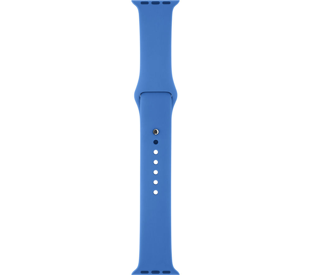 APPLE Watch 42 mm Royal Blue Sport Band