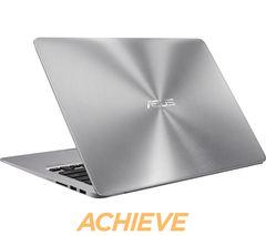 "ASUS ZenBook UX310UA 13.3"" Laptop - Silver"