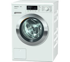 MIELE WKF121 Washing Machine - White