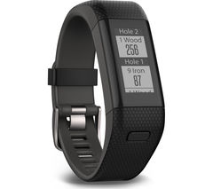 GARMIN Approach X40 - Black & Grey, Regular